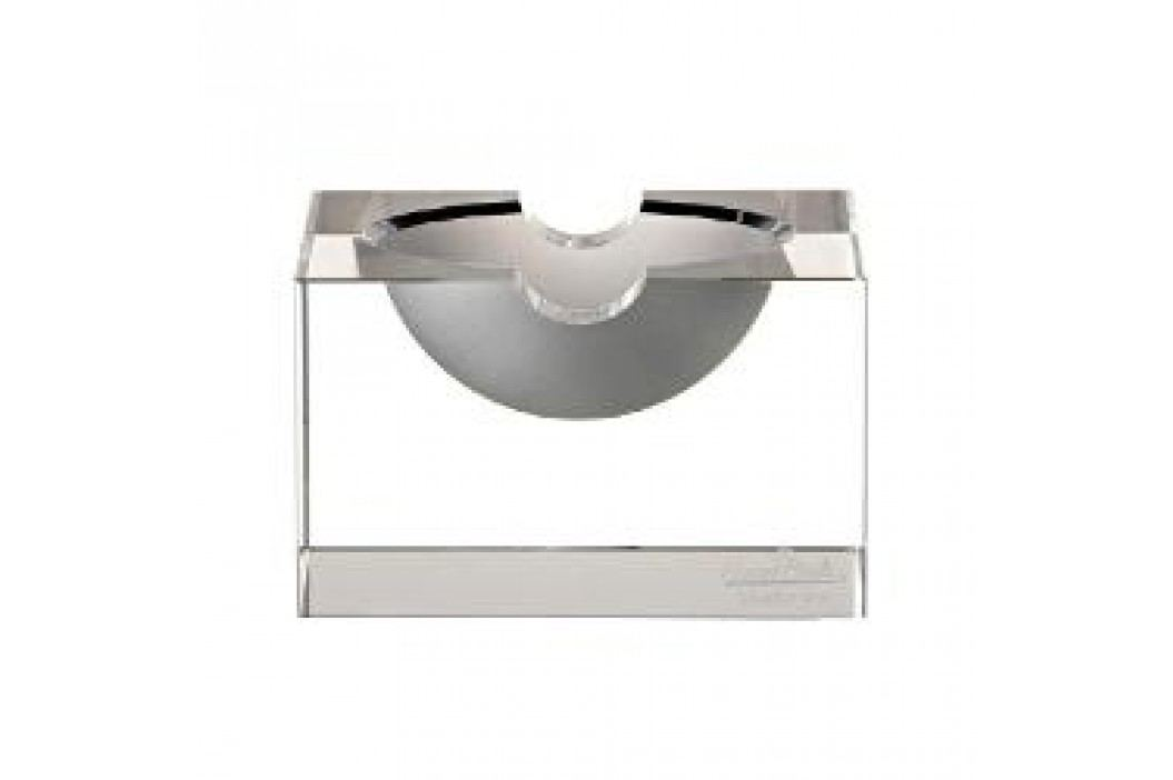 Rosenthal Glass Block Ashtray in a Gift Box 10 cm Service & Geschirrsets