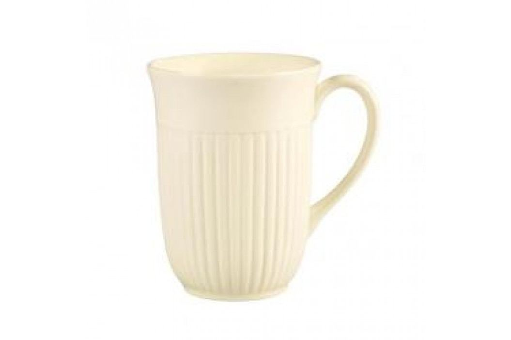 Wedgwood Edme Plain Mug with handle Service & Geschirrsets