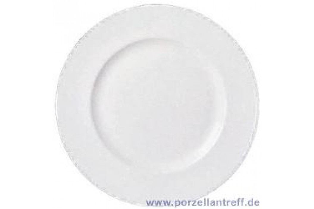 Wedgwood White China Charger Plate / Underplate 31 cm Teller