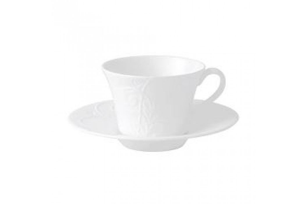 Wedgwood Nature Coffee / Tea Saucer Service & Geschirrsets