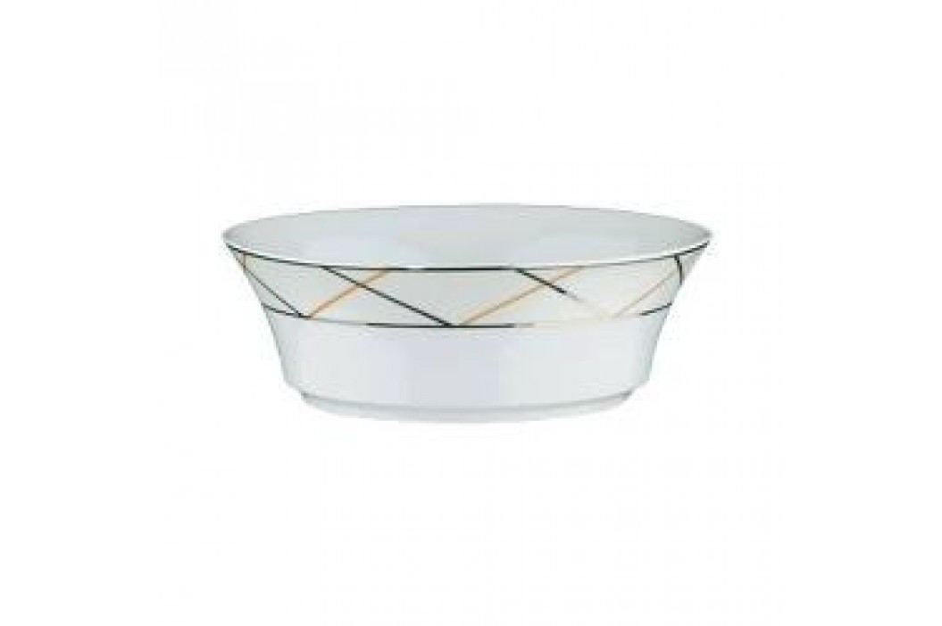 Tettau Jade Silk Dessert Bowl 13 cm Schalen & Schüsseln