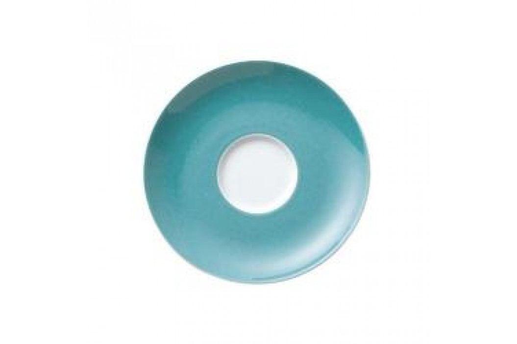 Thomas Sunny Day Turquoise Coffee / Tea Saucer 14.5 cm Service & Geschirrsets