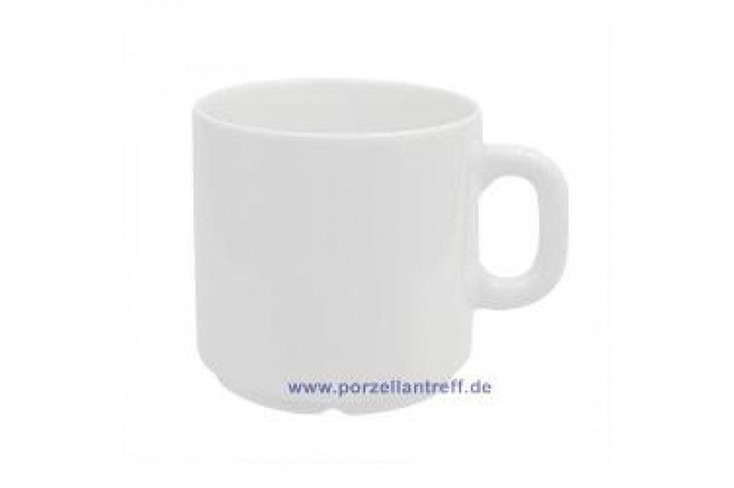 Friesland Life Revival White Coffee Cup 0.18 L Tassen & Becher