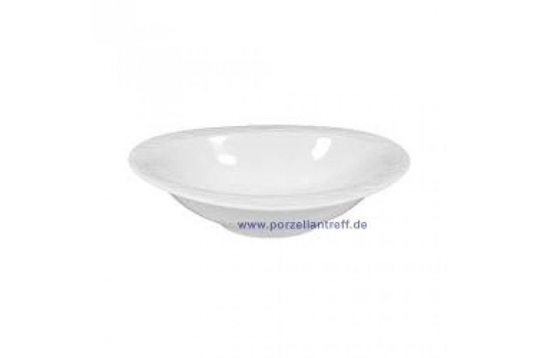Seltmann Weiden Allegro Uni Bowl Oval 17 cm Schalen & Schüsseln