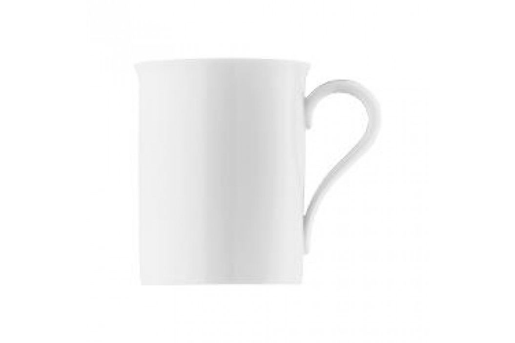 Hutschenreuther Maria Theresia White Mug with Handle 0.30l Service & Geschirrsets