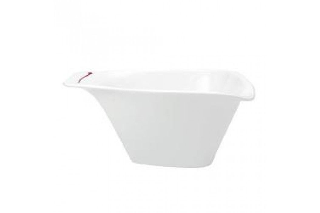 Kahla Elixyr Liquid Red Bowl Midi 0.8 L Schalen & Schüsseln