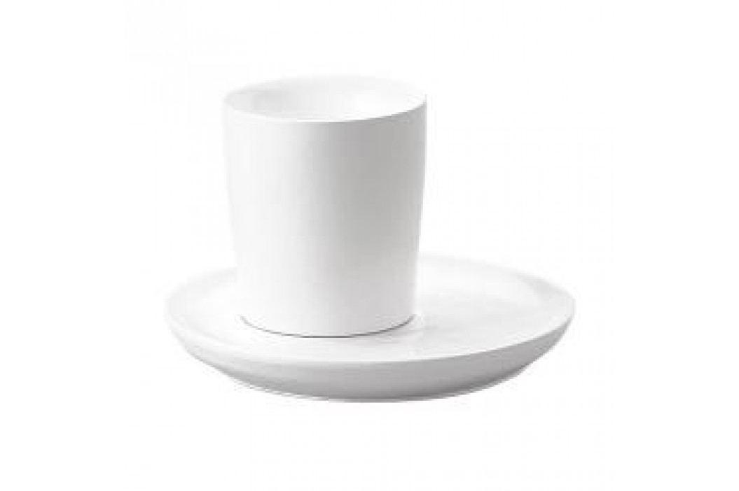 Kahla Five Senses White Mini Cup 0.09 L Tassen & Becher
