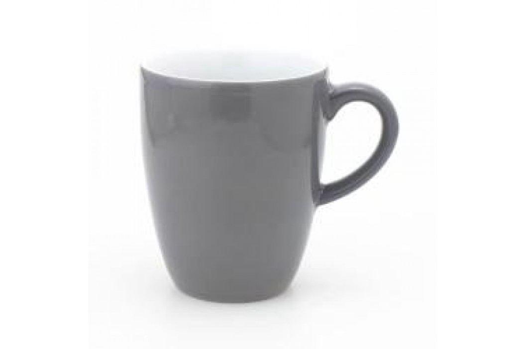 Kahla Pronto Colore Grey Macchiato Cup 0.28 L Tassen & Becher