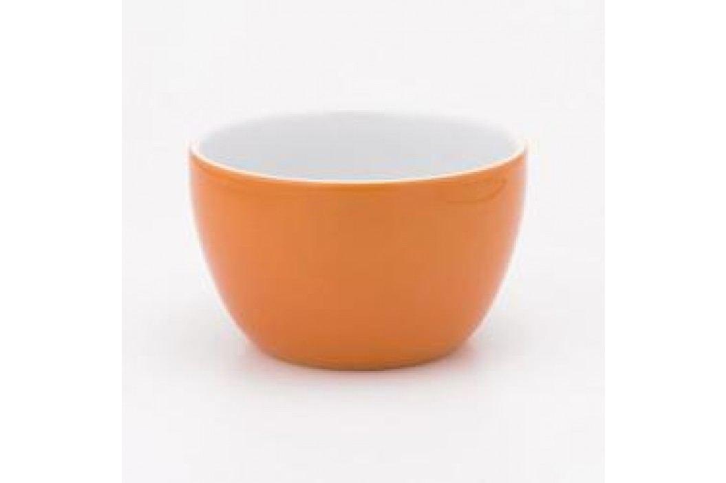 Kahla Pronto Colore Orange Sugar Bowl 0.25 L Schalen & Schüsseln