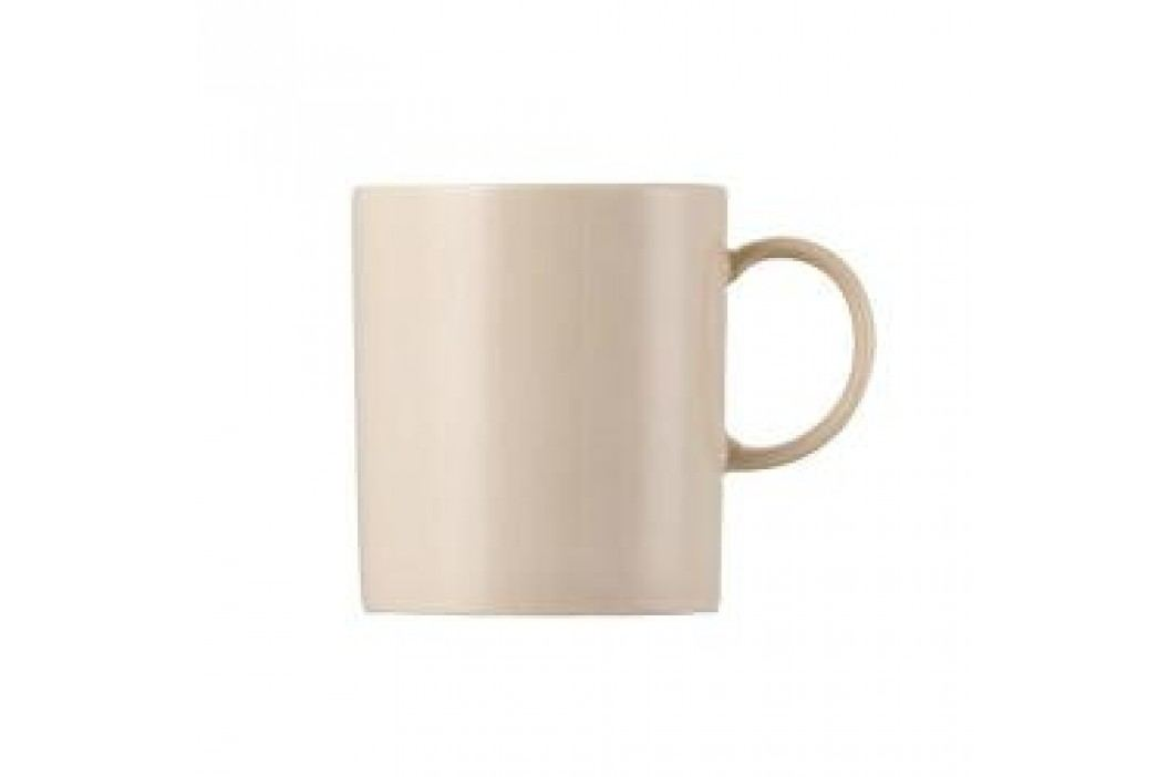 Thomas Sunny Day Beige Mug with Handle 0.30 L Service & Geschirrsets