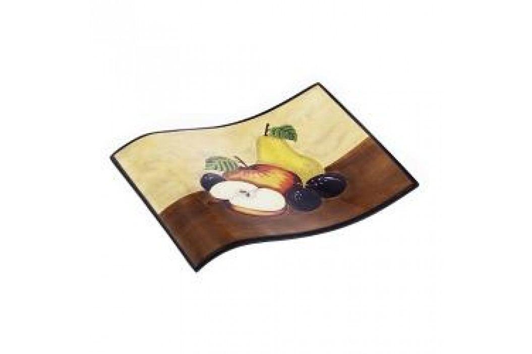 Magu-Cera Ceramics Toscana Fruit Bowl 32 cm Schalen & Schüsseln