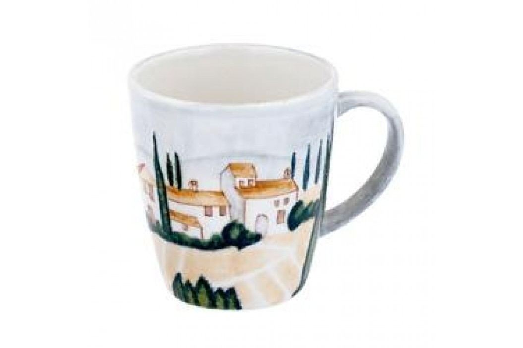 Magu-Cera Ceramics Siena Mug with Handle Service & Geschirrsets