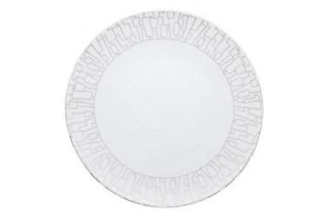 Rosenthal Studio-line TAC 02 Skin Platin Dinner Plate 28 cm Teller