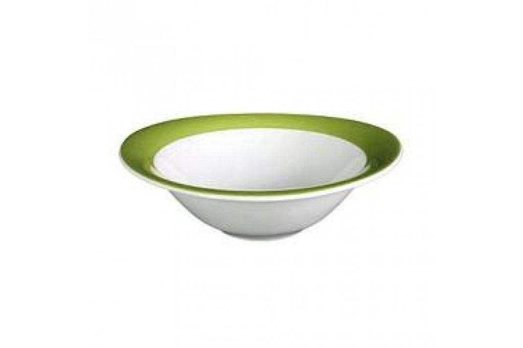 Seltmann Weiden Trio Apple Green Bowl 24 cm Schalen & Schüsseln