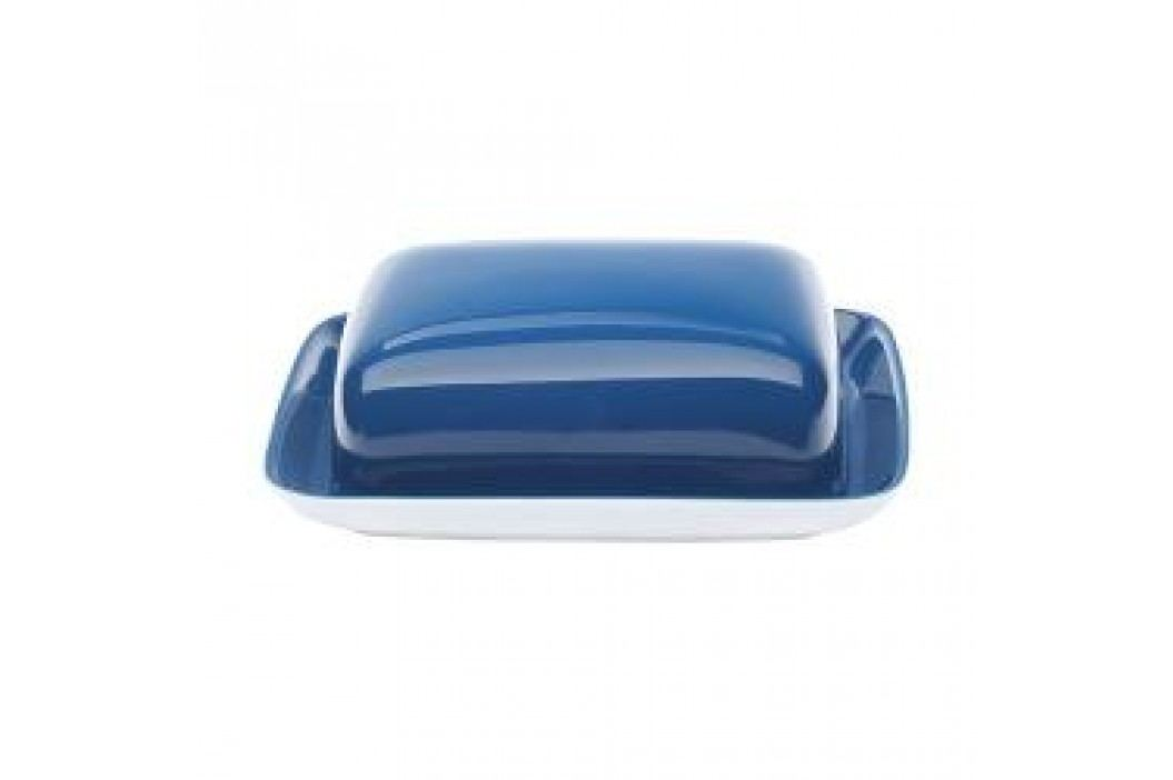 Kahla Pronto Colore green blue Butter Dish square 250 g Service & Geschirrsets