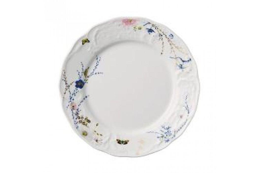 Rosenthal Selection Sanssouci Chambre Bleue Dining plate, 25 cm Teller