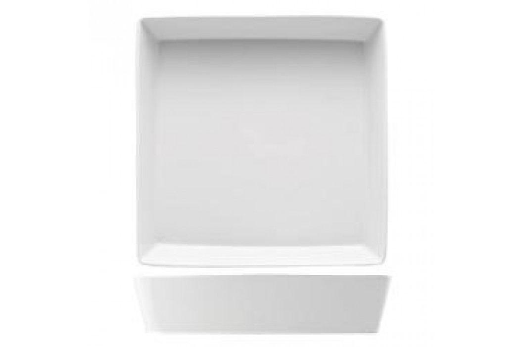 Thomas Sunny Day white - Gratin Bowl square 30 cm Schalen & Schüsseln
