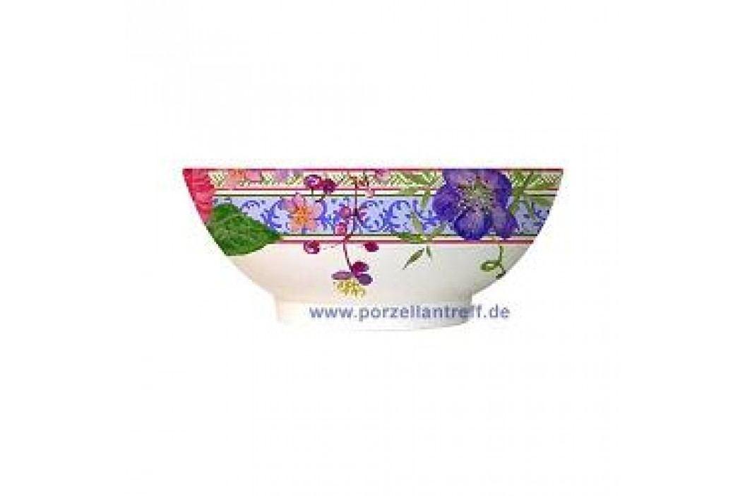 Gien Millefleurs Cereal Bowl 0.50 l Schalen & Schüsseln