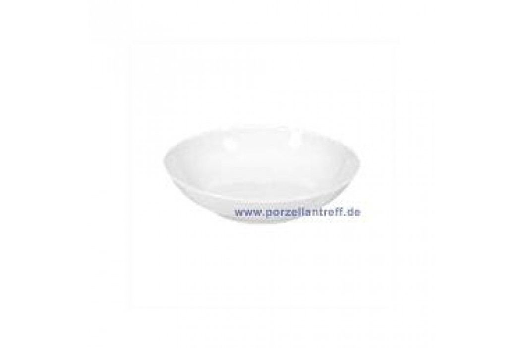 Seltmann Weiden Liane White Salad Bowl 16 cm Schalen & Schüsseln