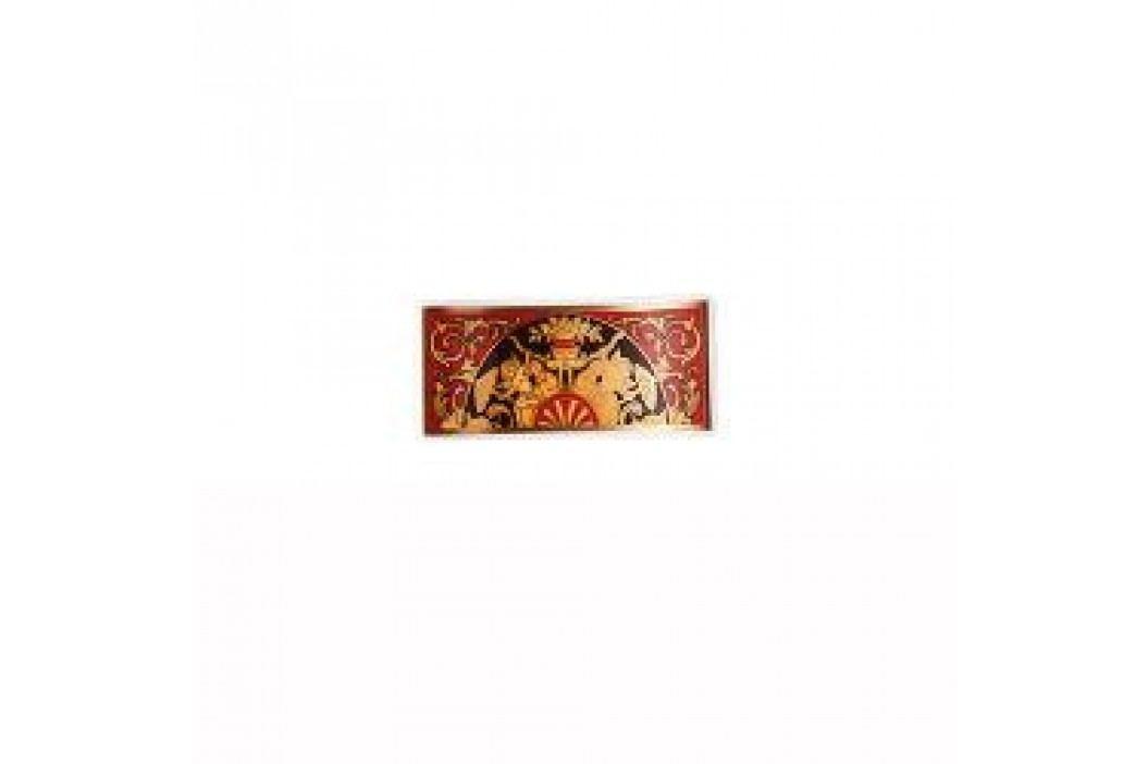 Versace Medusa rot Asia Chopsticks Rest Service & Geschirrsets