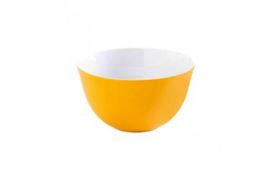 Kahla Magic Grip orange-yellow - Kitchen Bowl 19 cm Schalen & Schüsseln