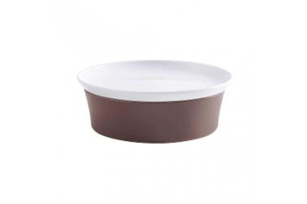 Kahla Magic Grip taupe - Kitchen Casserole dish, 20 cm with lid, 21 cm Service & Geschirrsets