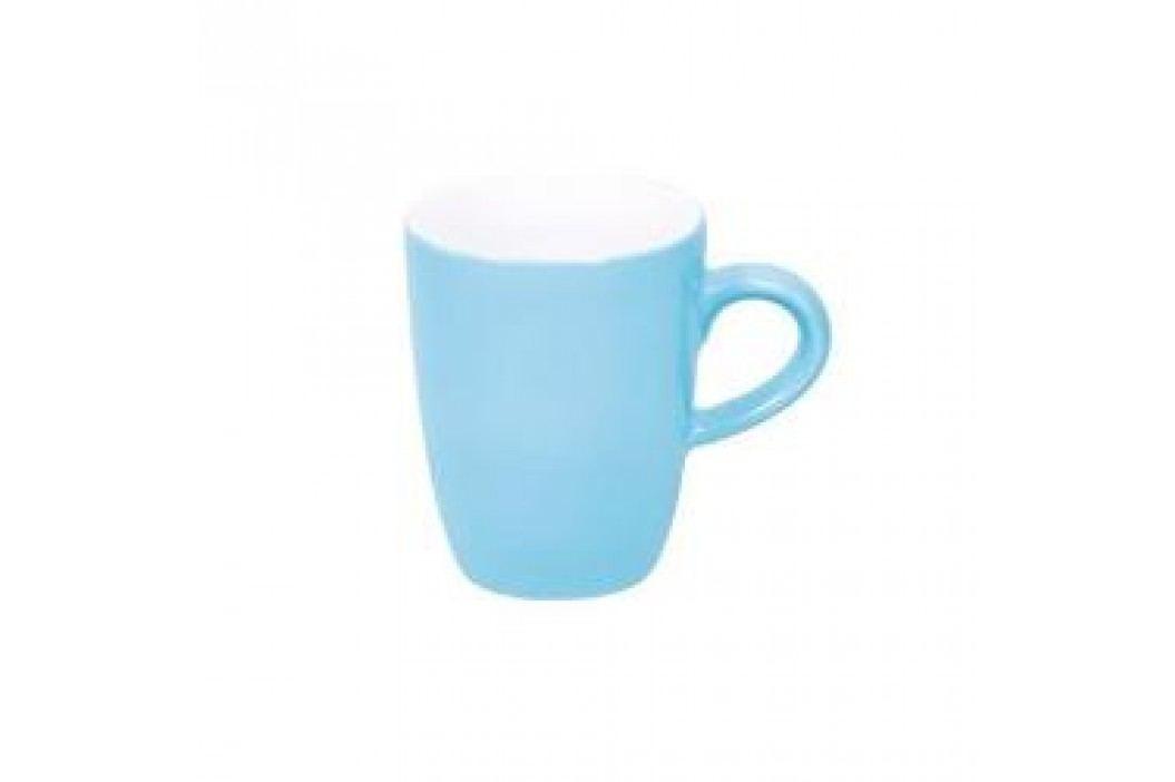 Kahla Pronto Colore himmelblau Espresso high cup 0,10 L Tassen & Becher