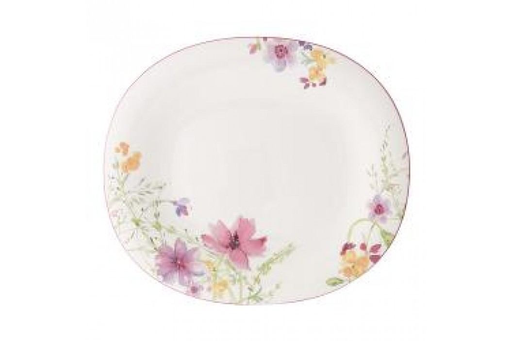 Villeroy & Boch Mariefleur Basic Gourmet Plate oval 32x28 cm Teller
