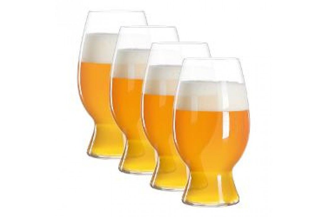 Spiegelau Gläser Craft Beer Wheat beer glass set 4 pcs Service & Geschirrsets