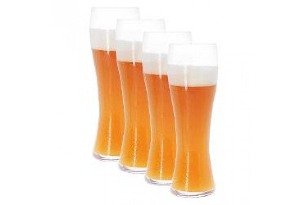 Spiegelau Gläser Beer Classics Wheat Beer Glass Set 4 pcs Service & Geschirrsets