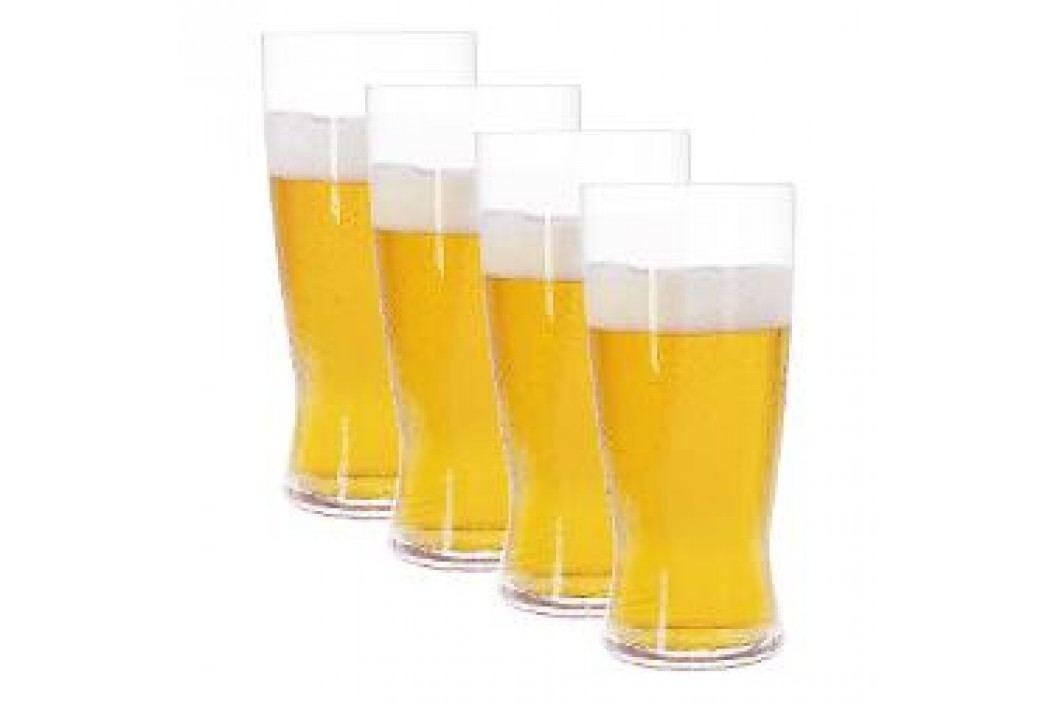Spiegelau Gläser Beer Classics Helles / Pils beer glass 4 pcs set Service & Geschirrsets