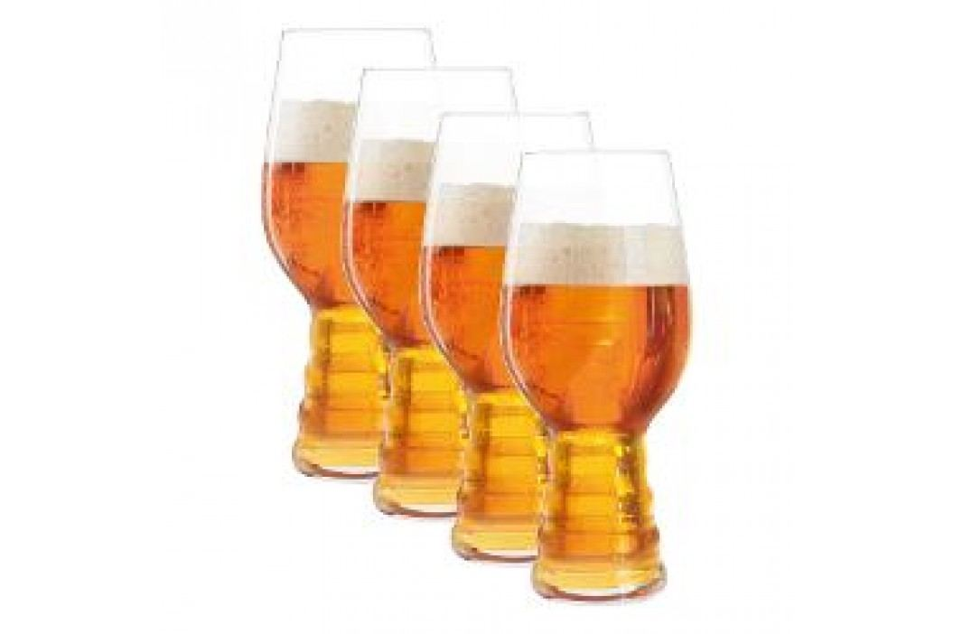 Spiegelau Gläser Craft Beer India Pale Ale Glass Set 4 pcs, 540 ml Service & Geschirrsets