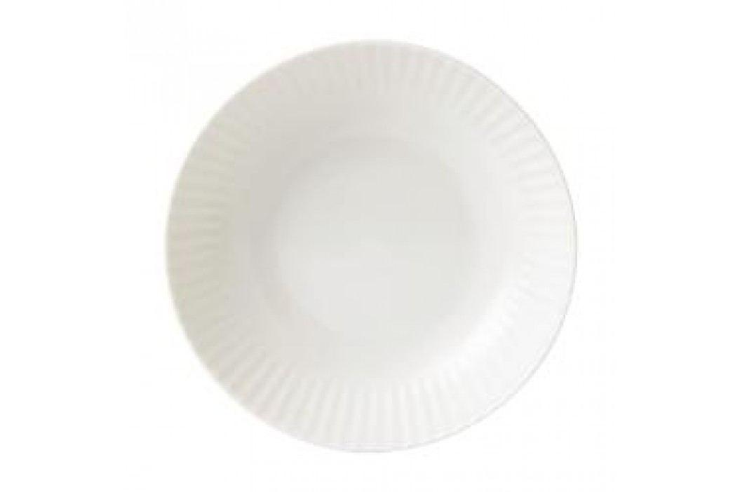 Wedgwood Jasper Conran - Tisbury Pasta bowl 25 cm Schalen & Schüsseln