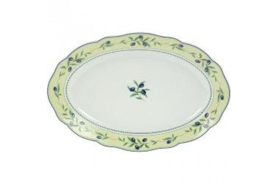 Hutschenreuther Medley Oval Platter 35 cm Service & Geschirrsets