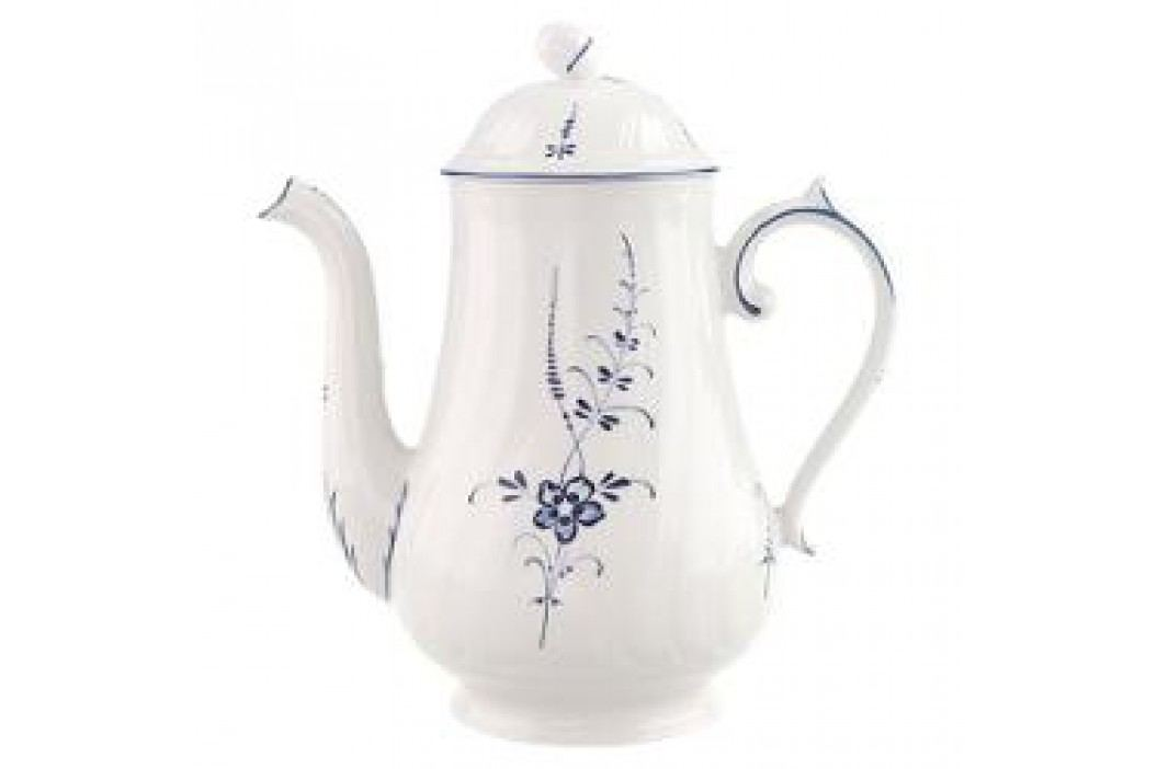 Villeroy & Boch Alt Luxemburg Coffee Pot  6 persons (1.30 L) Service & Geschirrsets
