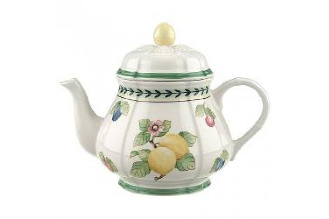 Villeroy & Boch French Garden Tea Pot 1.00 L Teekannen