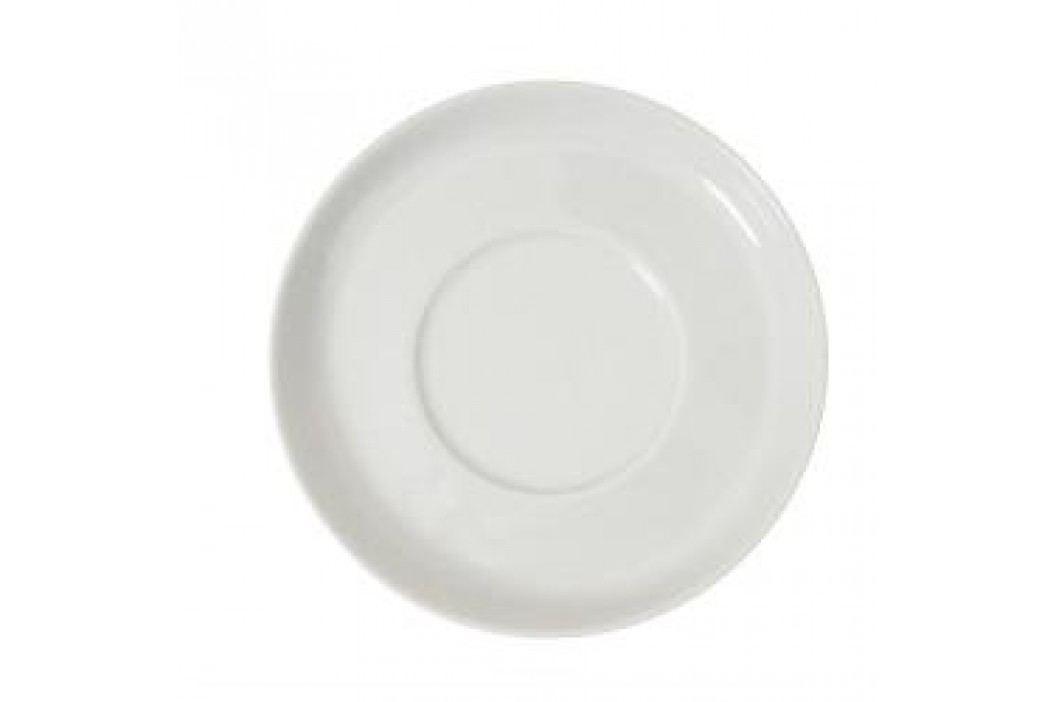 Arzberg Cucina White Saucer for Coffee, Mug with Handle 15 cm Service & Geschirrsets