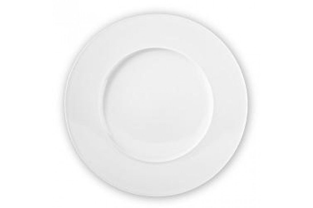 KPM Urania White Dinner Plate 26 cm  Teller