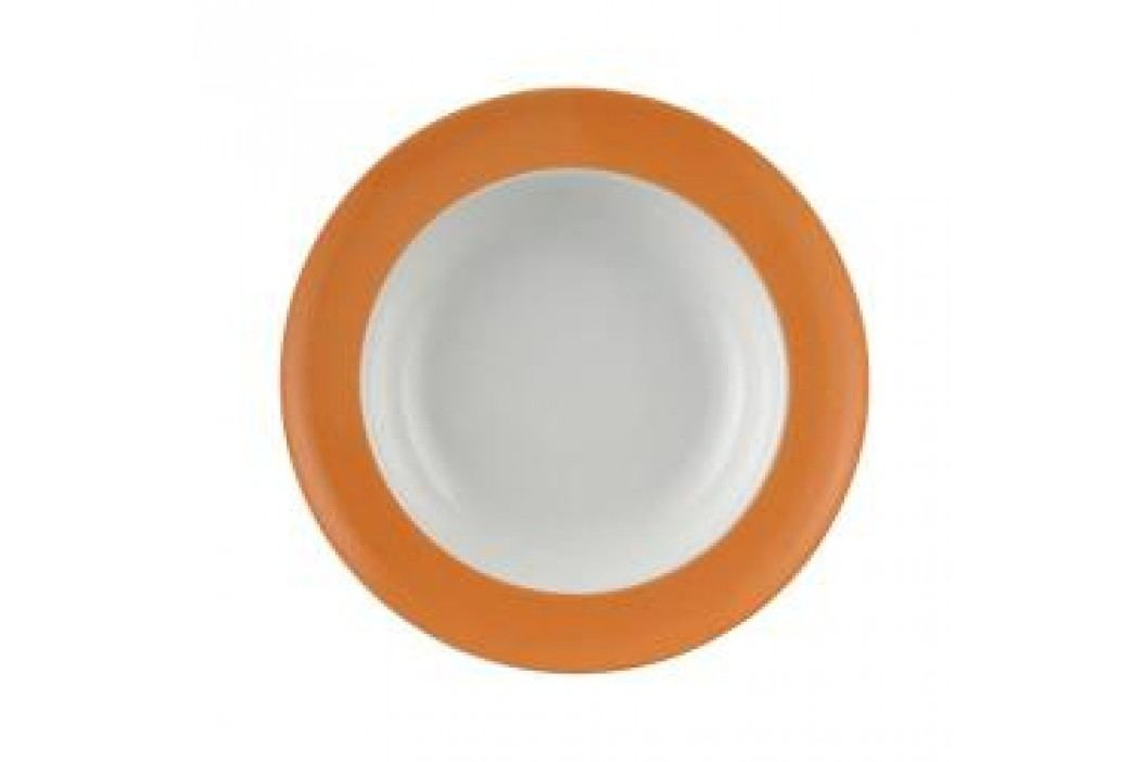 Thomas Sunny Day Orange Soup Plate 23 cm Teller