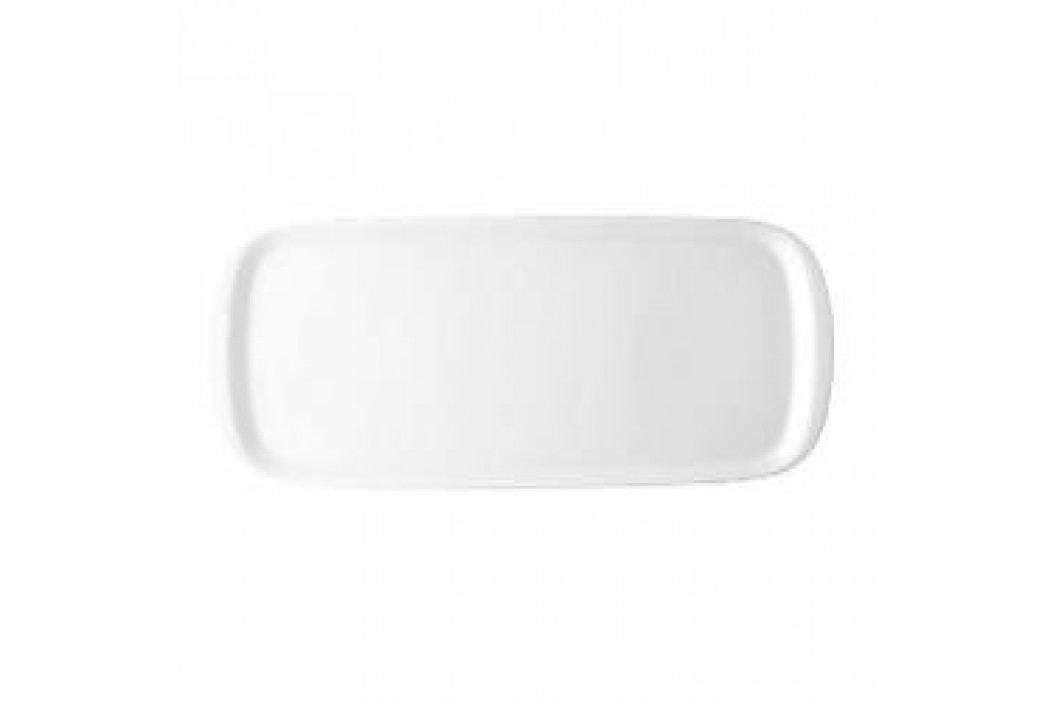 Arzberg Form 1382 White Pie Platter Square 35 cm Service & Geschirrsets