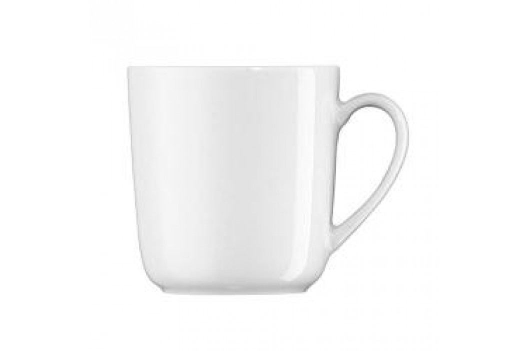 Arzberg Form 1382 White Mug with Handle 0.28 L Service & Geschirrsets