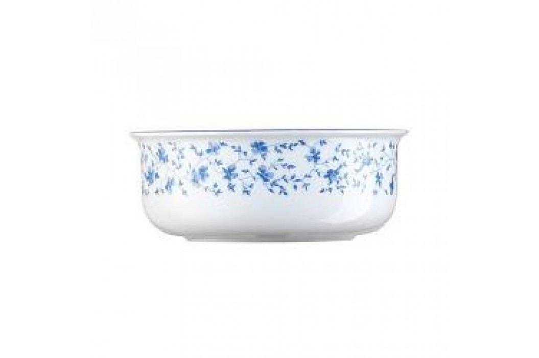 Arzberg Form 1382 Blue Blossoms (Blaublüten) Round Bowl 20 cm Schalen & Schüsseln