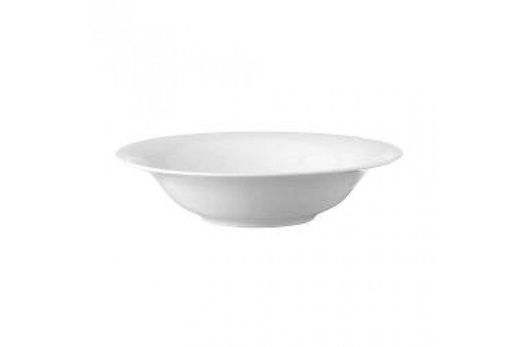 Rosenthal Studio-line Moon White Bowl 18 cm Schalen & Schüsseln