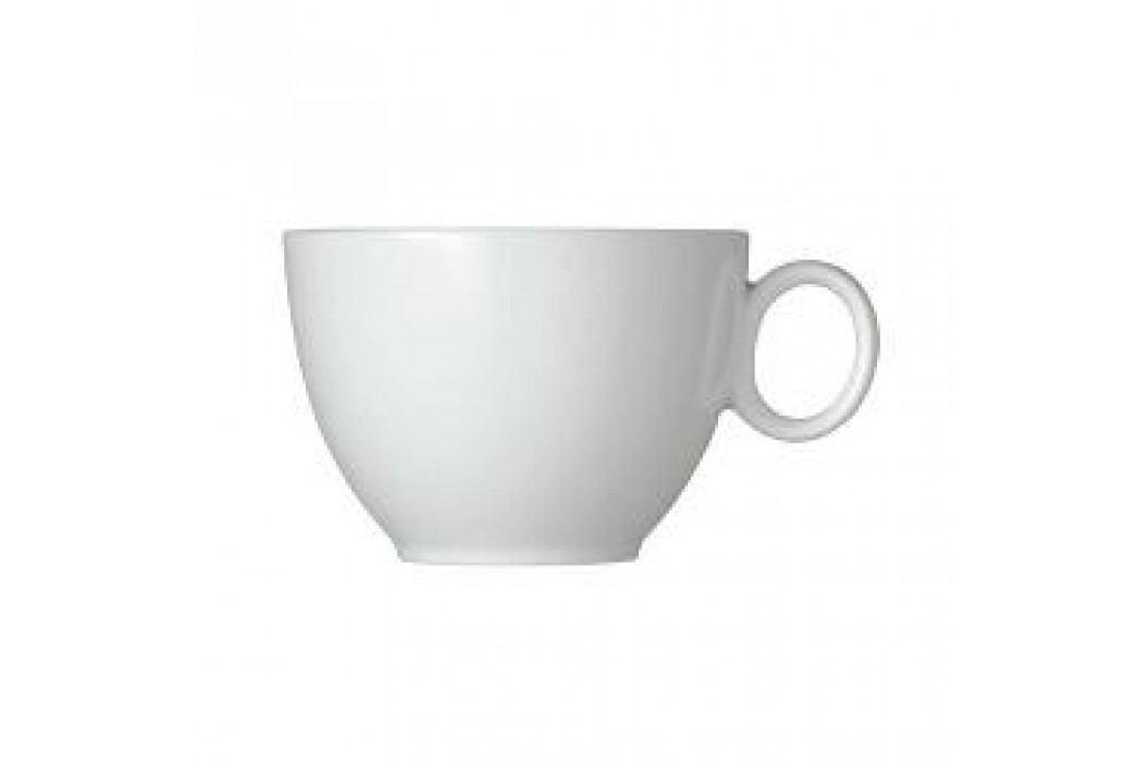 Thomas Loft White Espresso Cup 0.08 L Tassen & Becher