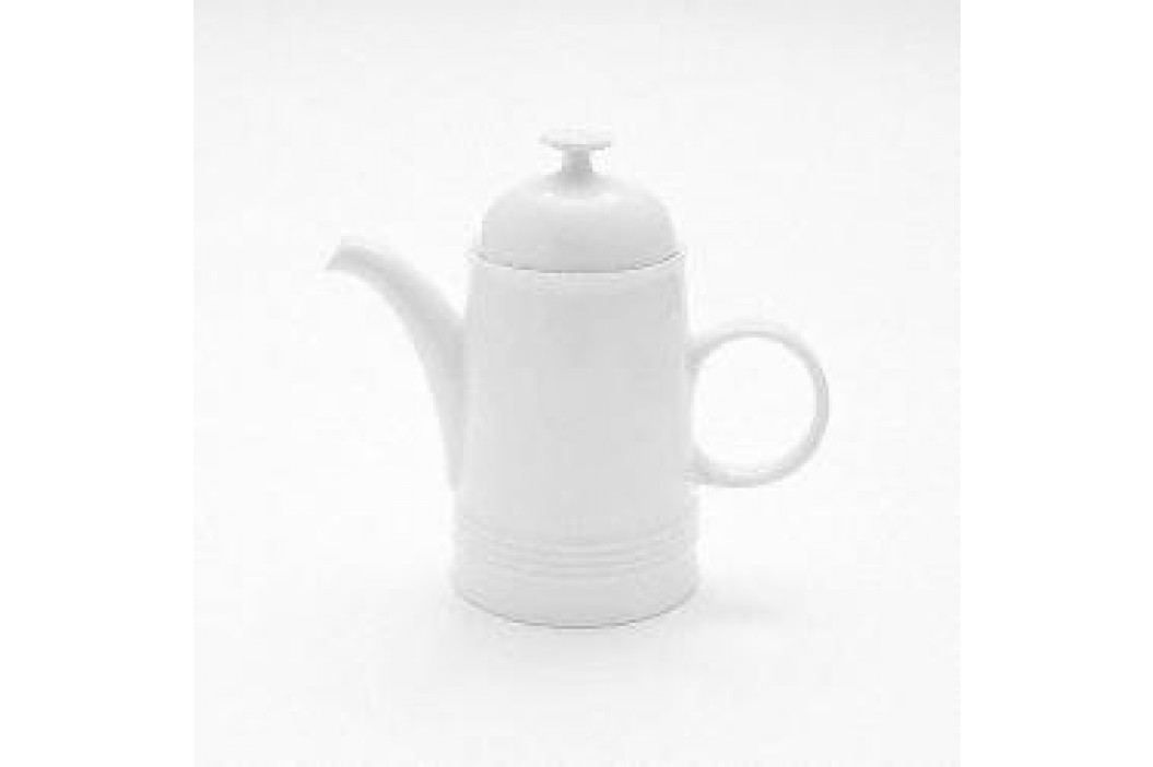 Friesland Jeverland White Coffee Pot 1 0.35 L Service & Geschirrsets