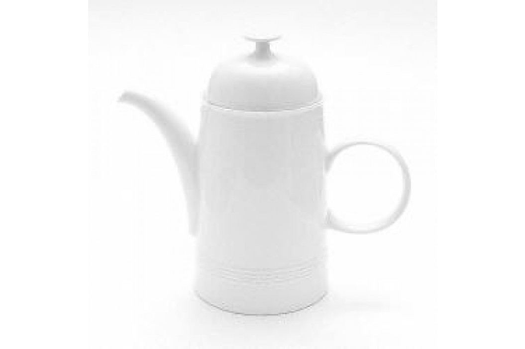 Friesland Jeverland White Coffee Pot 3 1.20 L Service & Geschirrsets