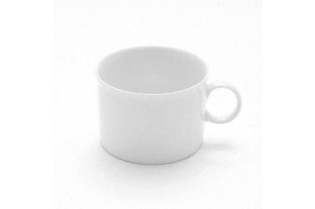 Friesland Jeverland White Coffee Cup 3 0.19 L Tassen & Becher