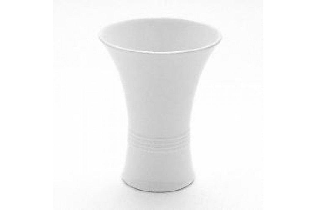 Friesland Jeverland White Vase Ii 15 cm Service & Geschirrsets