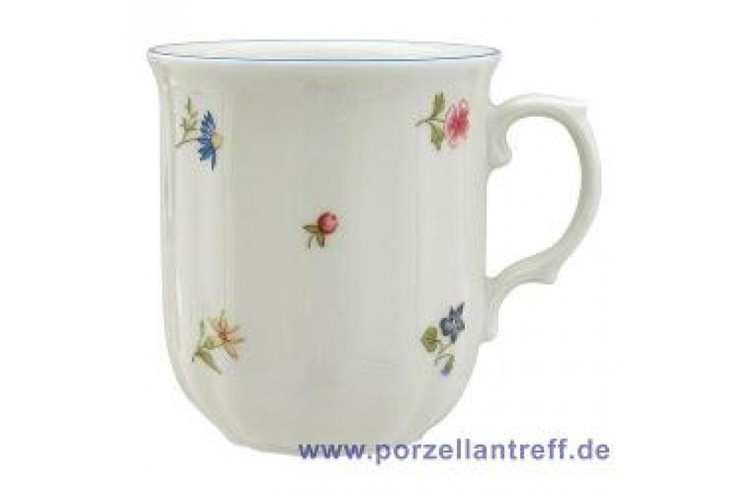 Seltmann Weiden Marie-Luise Scattered Blooms Mug with Handle 0.25 L Service & Geschirrsets