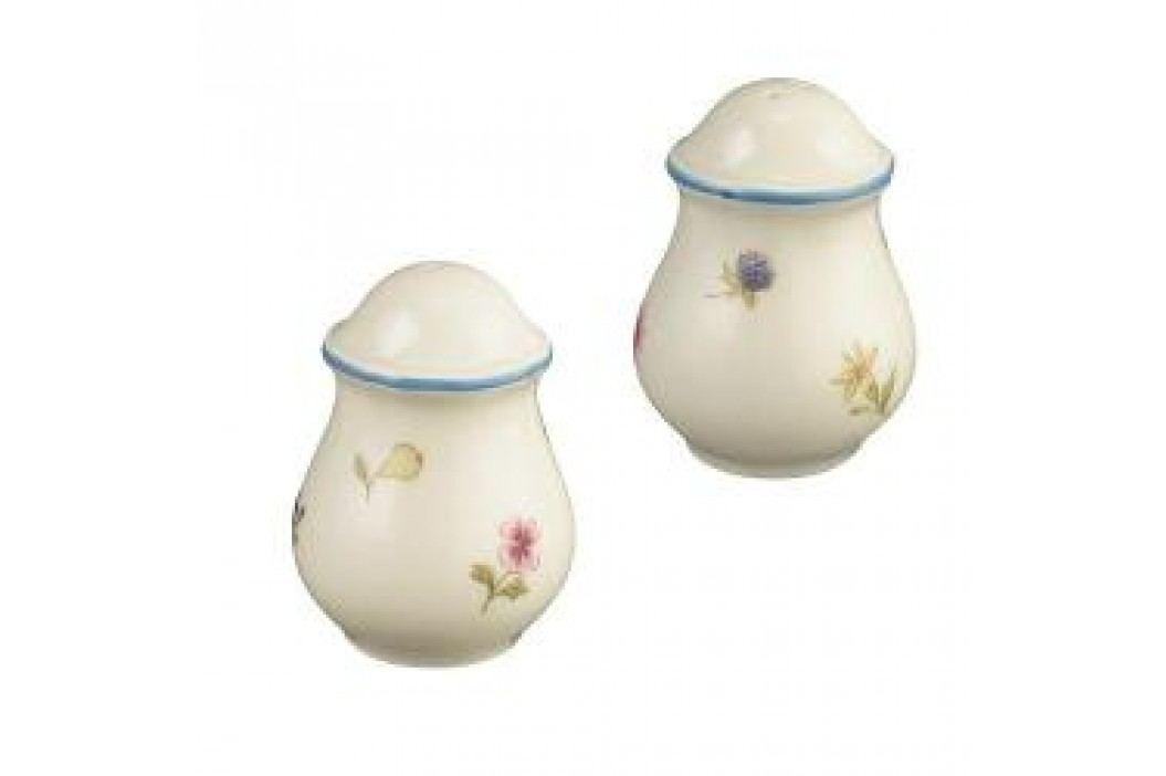 Seltmann Weiden Marie-Luise Scattered Blooms Salt and Pepper Shaker Set Service & Geschirrsets